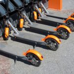 Elektrokleinstfahrzeuge-Verordnung E-Scooter