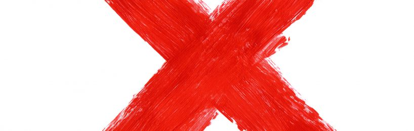 rotes X
