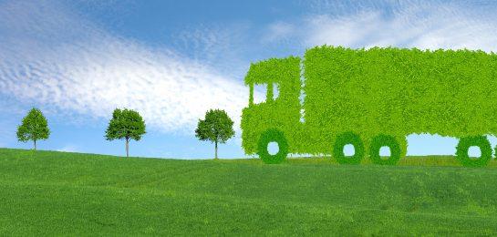 Das Karlsruher Institut für Technologie (KIT) mit seinem neuen Leistungszentrum ist ab sofort für sechs Forschungsprojekte zuständig, die u.a. nachhaltige Gütertransporte zum Ziel haben.