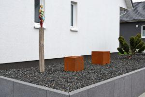 Schottergärten Bremen