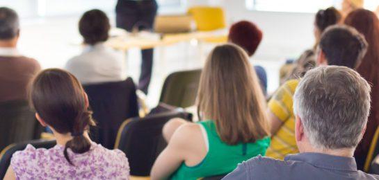 Seminare für Betriebsräte