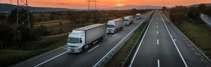 Transporte Lkw
