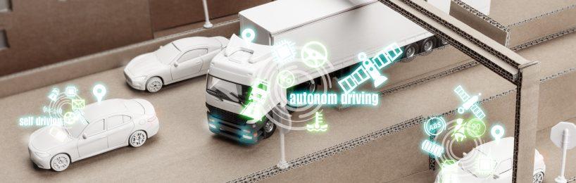 Digitalisierung in der Logistik: Es gibt noch Handlungsbedarf