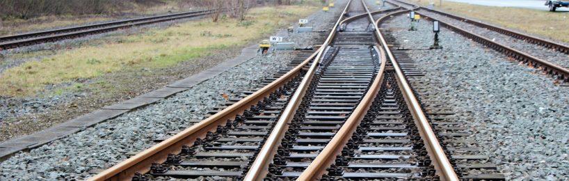 Verbände wollen mehr und bessere Gleisanschlüsse im Schienenverkehr.