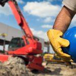 Anforderungen der VDE 0100-704 an Baustellen
