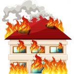 Unterlassen einer Brandwache Schadensersatz