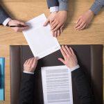 Ehevertrag Firmeninhaber