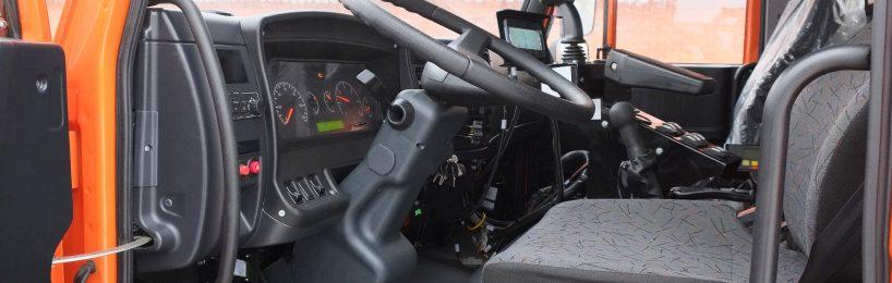 Mitverursacht hat den Lkw-Fahrermangel möglicherweise die Abschaffung der Wehrpflicht in Deutschland.