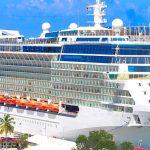 Kreuzfahrtschiffe würden zu viele Luftschadstoffe ausstoßen, so die Nabu-Kritik