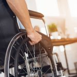 schwerbehinderte Beschäftigte