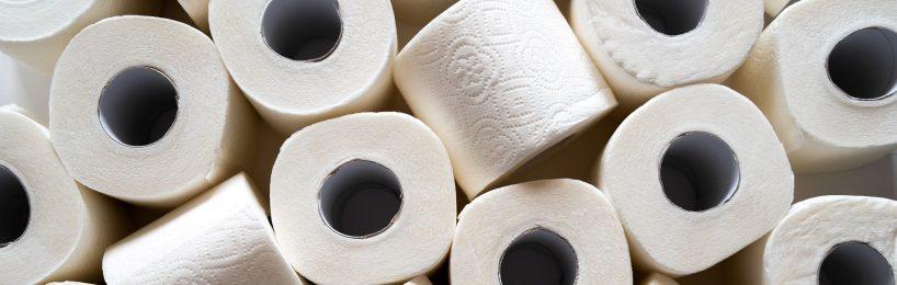 Startete mit Toilettenpapier und anderen Verbrauchsartikeln im B2B-Geschäft: Amazon Commercial
