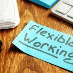 Arbeitszeitflexibilisierung