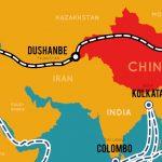 Der BME beteiligt sich an der chinesischen Belt-and-Road-Initiative.