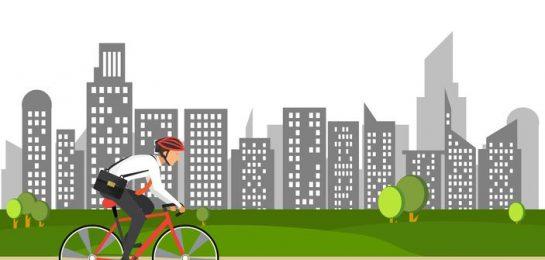 Fahrradstraße erhöhte Gefahr
