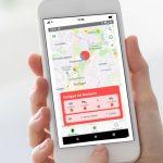 App zur Luftqualität in Deutschland
