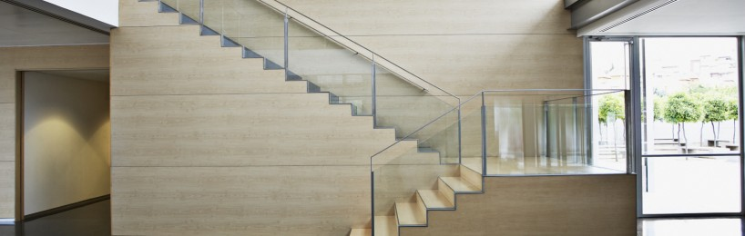 DIN 18065 Gebäudetreppen – Begriffe, Messregeln, Hauptmaße