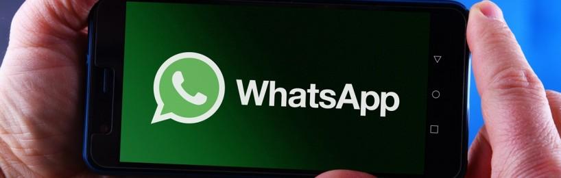Betriebsrat WhatsApp
