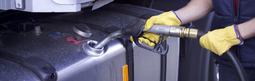 Tönnjes ermöglicht mit seiner neuen Technik das Bezahlen mit RFID an der Tankstelle.