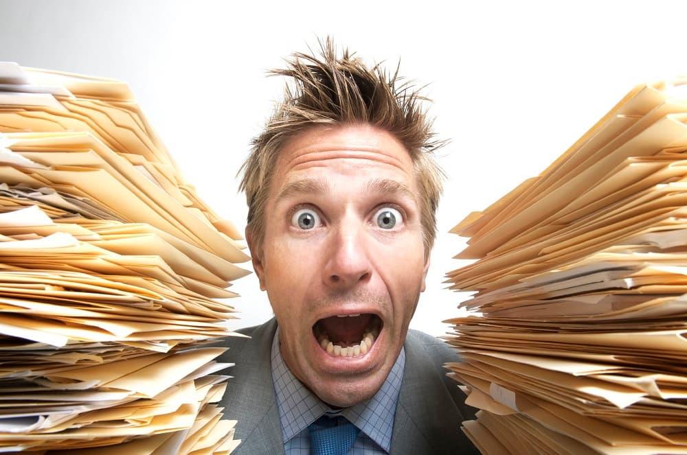 Bürokratieentlastungsgesetz