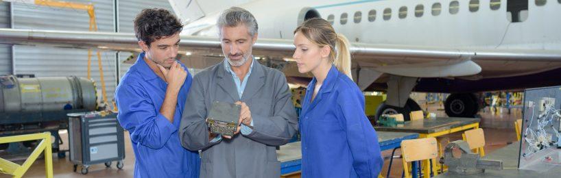 Hilft gegen Fachkräftemangel in der Logistikbranche: Berufsausbildung der Cargounternehmen