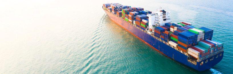 Es gibt einen Ersatz für den herkömmlichen Containerboden aus Holz.