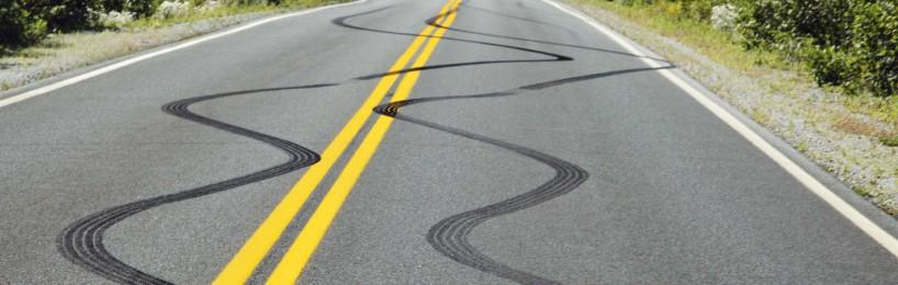 Führerscheinverlust Trunkenheit
