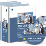 """Musterseiten zur Neuerscheinung: """"BGB und VOB. Kommentare & Musterbriefe..."""""""