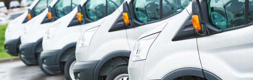 Der TÜV-Report mit den Ergebnissen für Nutzfahrzeuge 2019 ist da.