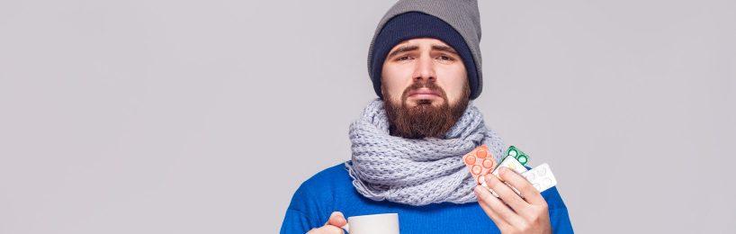 Hygiene am Arbeitsplatz ist der beste Schutz gegen die Grippewelle