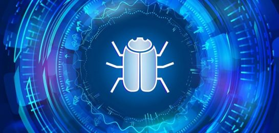 Datenschutz Malware