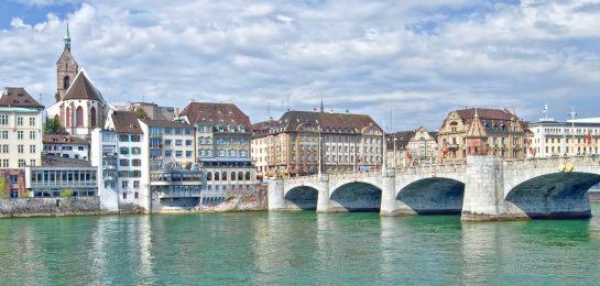 Projekt Gateway Basel Nord von Schweizer Gericht vorerst gestoppt
