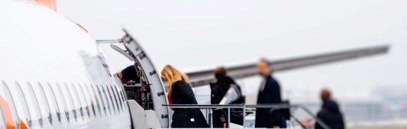 Höhere Luftverkehrsteuer
