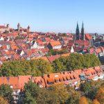 Die Region Nürnberg beschafft nachhaltig