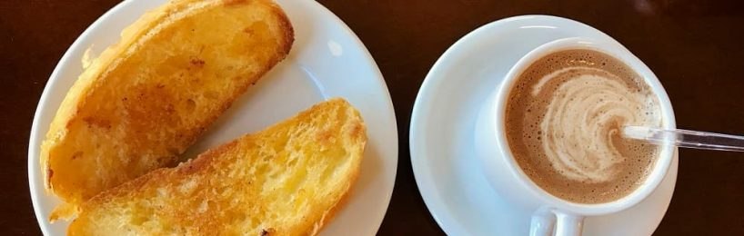 Sonntagsverkauf Bäckereicafes