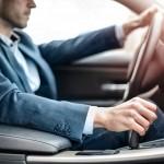 Verkehrsüberwachung private Dienstleister