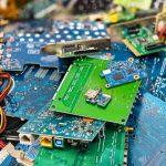 Regelungen zur Entsorgung von Elektroschrott in Deutschland