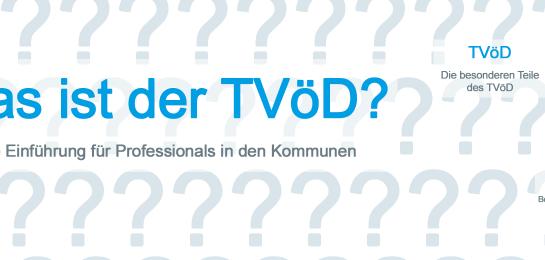 Was ist der TVöD? Eine Erklärung für Professionals in Kommunen