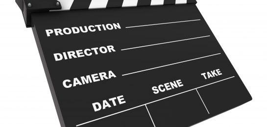 Technik-Redaktion und Videodreh