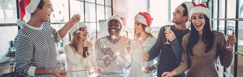 Betriebsrat Weihnachtsfeier