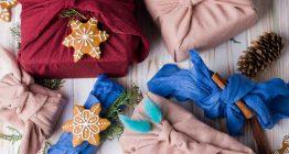 Umweltschutz über Weihnachten