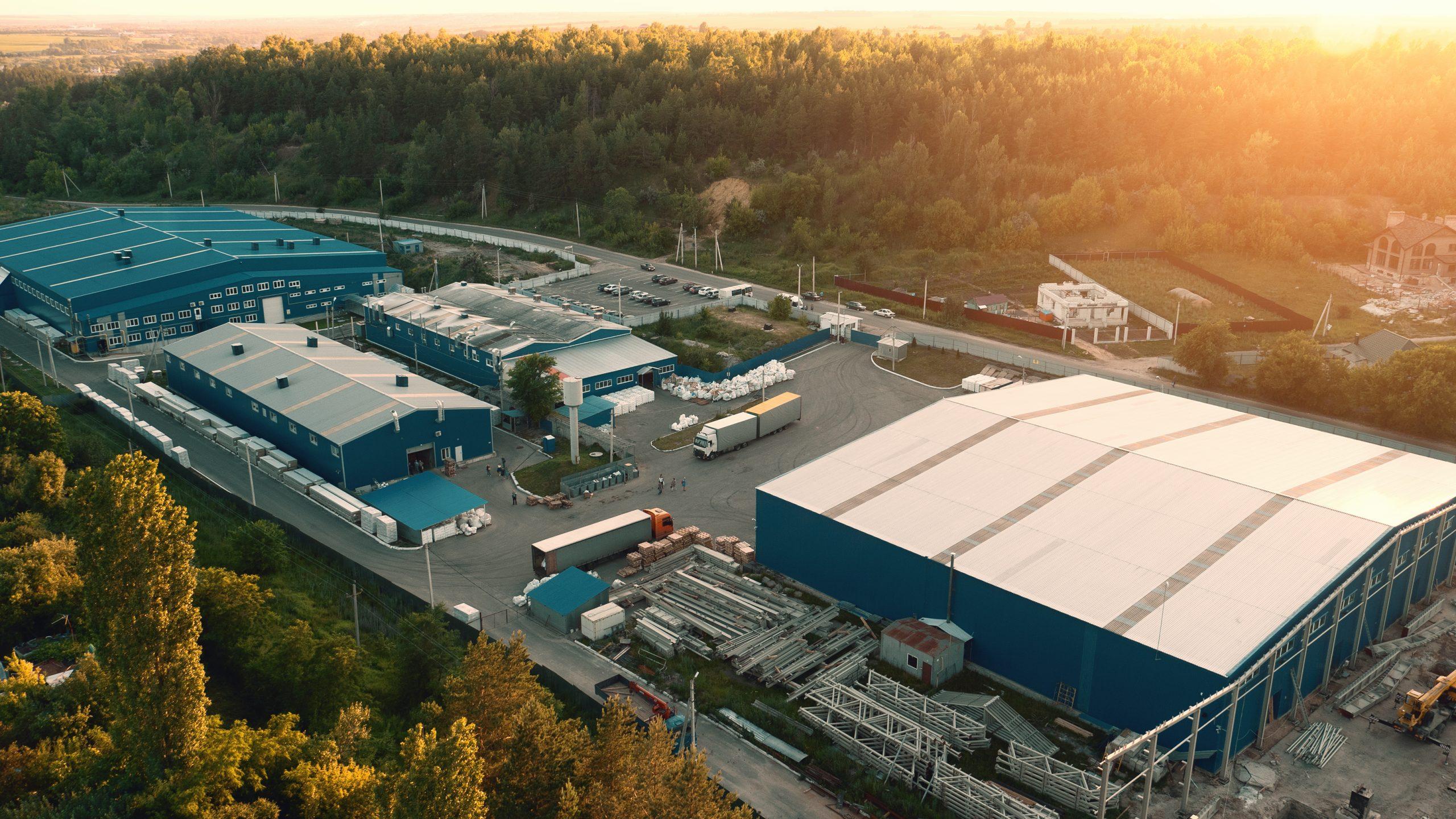 Muster Industriebaurichtlinie Amazon De Spittank 3