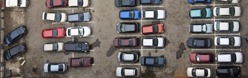 Parkverstoß Privatparkplatz