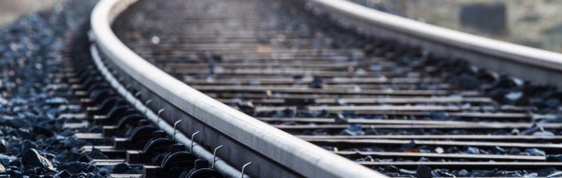 Führt verstärkt Schwertransporte auf der Schiene durch: die Spedition Kübler.