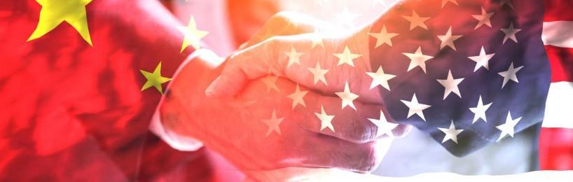 USA China Annäherung