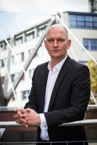 Franz Tauber ist Leiter des Profit-Centers Digitales Lernen bei WEKA MEDIA