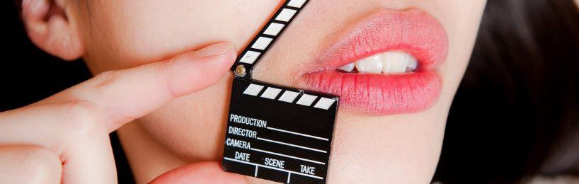 Drehen eines Pornofilms erlaubnispflichtig