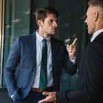Haftung gegen Geschäftspartner