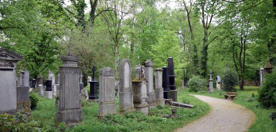 Hamburg Bestattungsgesetz
