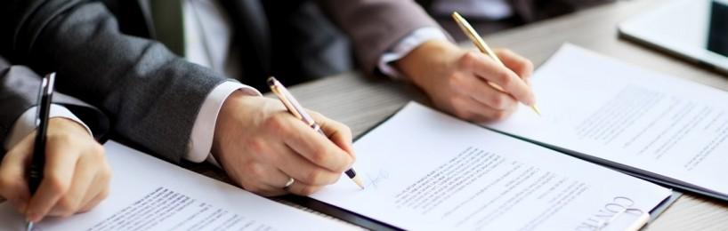 Betriebsrat Betriebsvereinbarung