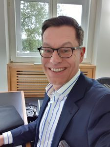 Dr. Richard Althoff